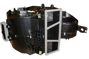 Acura Cl Heater Housing, Best Acura Cl Heater Housing at affordable price.