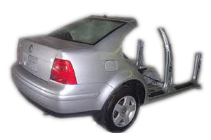 Acura Cl Rear Clip, Best Acura Cl Rear Clip at affordable price.