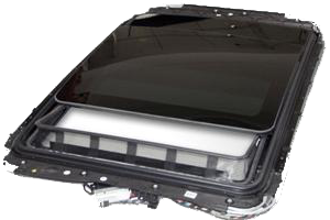 Acura Cl Sun Roof, Best Acura Cl Sun Roof at affordable price.