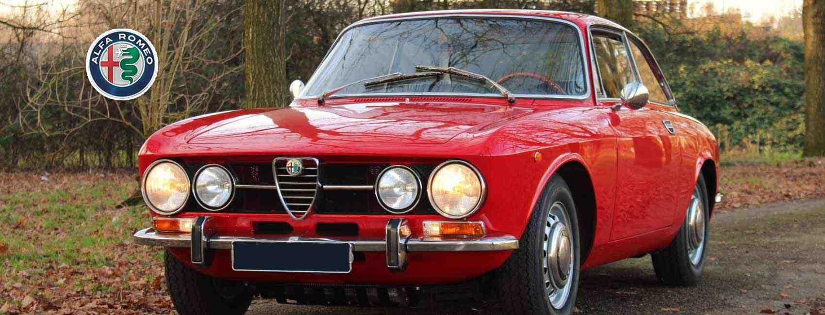 Used Alfa Romeo Parts - Buy Used Alfa Romeo OEM Parts Online