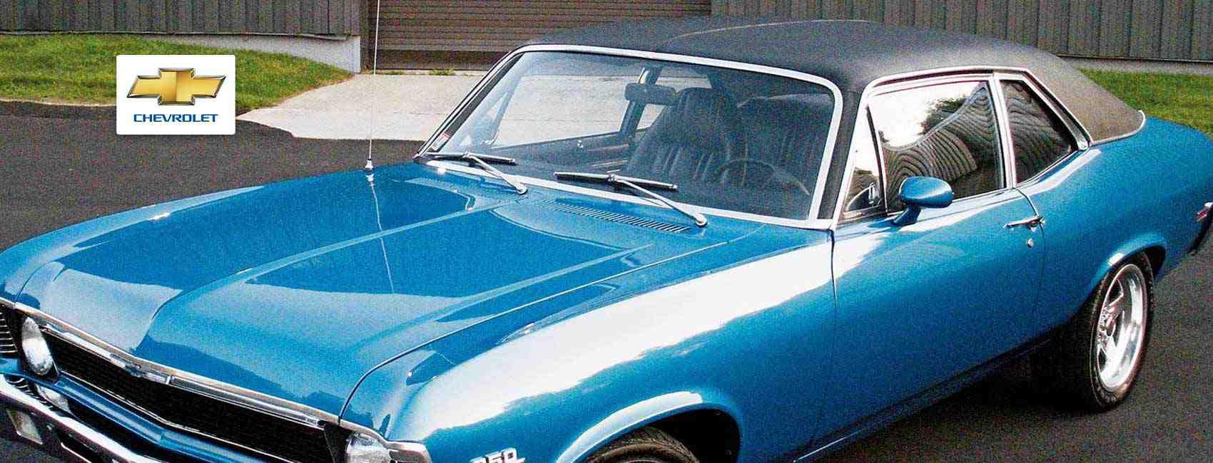 Chevy Nova Parts - Buy Used Chevy Nova Parts Online @ Best Price
