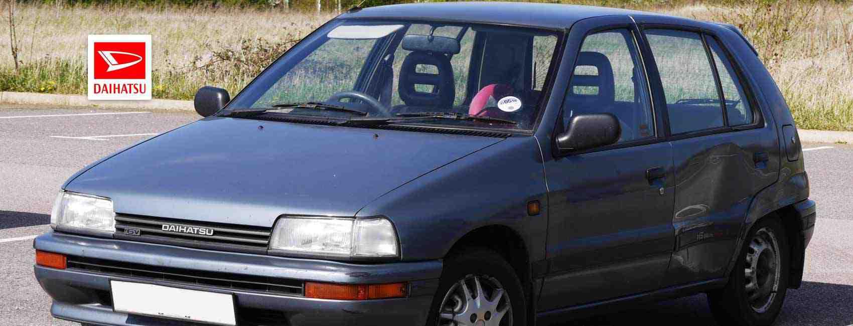 Used Daihatsu Parts - Buy Used Daihatsu OEM Parts Online @ Best Price