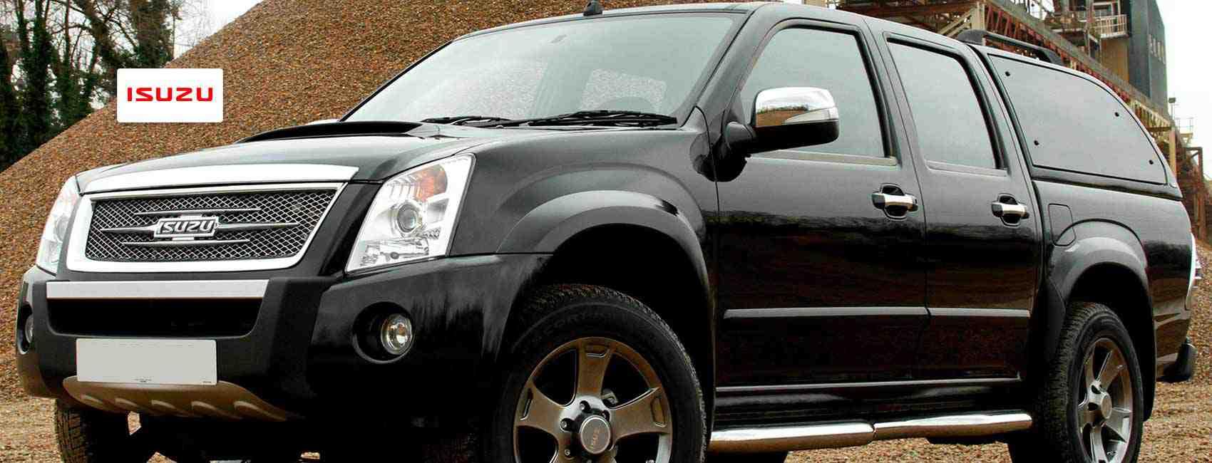 Isuzu Rodeo Parts - Buy Used Isuzu Rodeo Parts Online @ Best Price