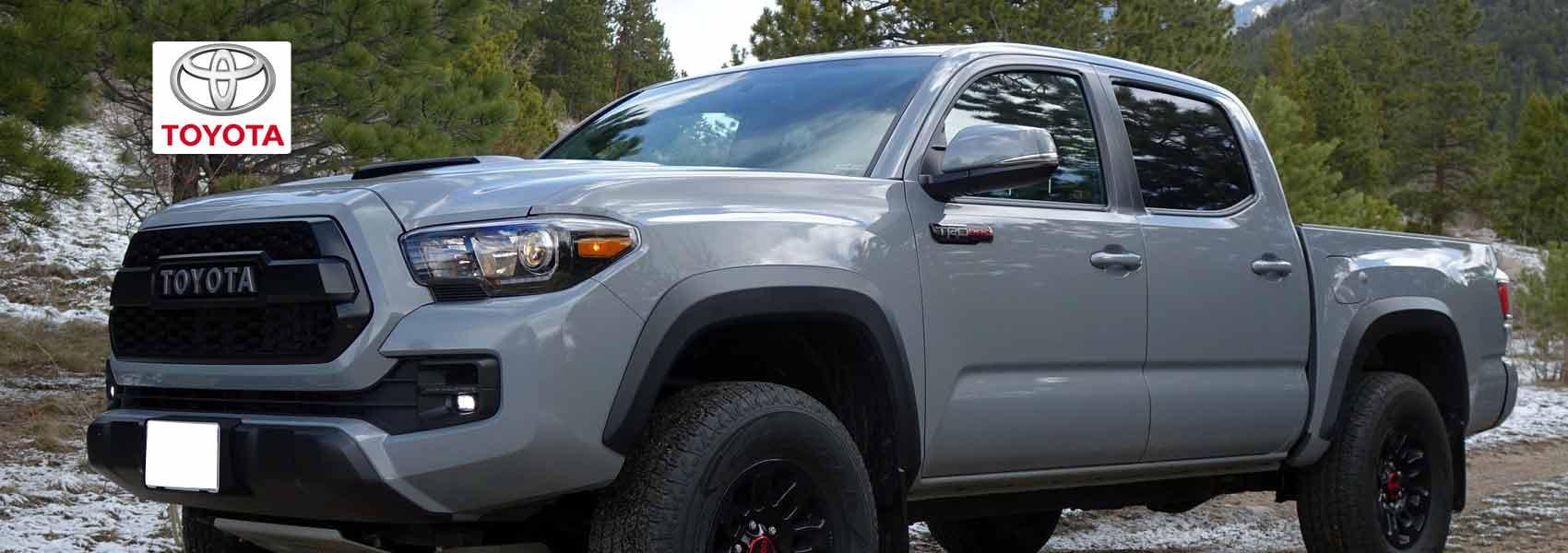 Toyota Tacoma Parts >> Toyota Tacoma Parts Buy Used Toyota Tacoma Parts Online Best Price