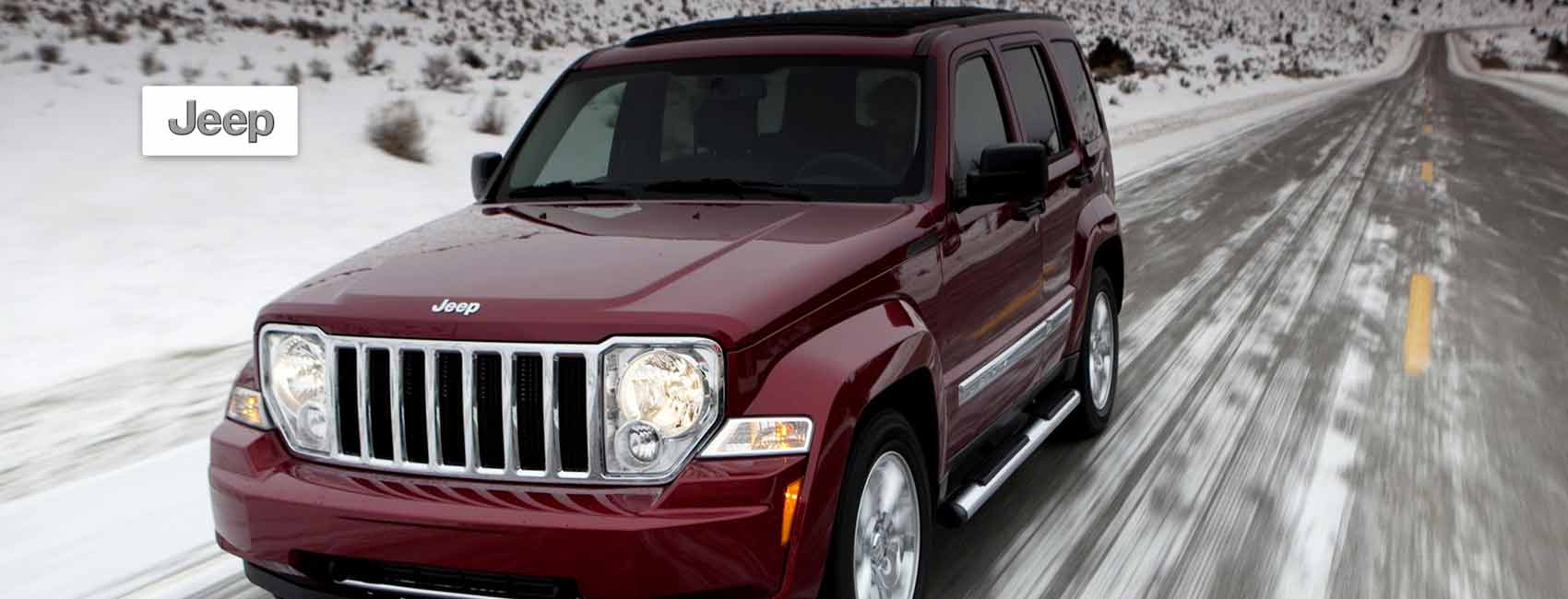 Jeep Liberty Parts - Buy Used Jeep Liberty Parts Online @ Best Price