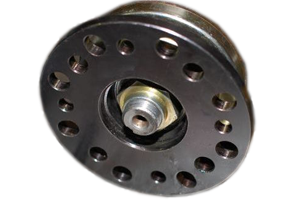 Differential Flange