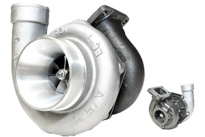 Turbocharger/Supercharger